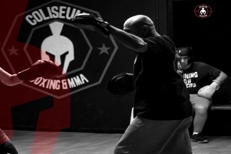 Coliseum Boxing & Mma -