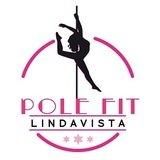 Pole Fit Studio Col. Lindavista - logo