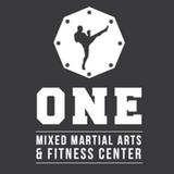 One Mma Mexico - logo