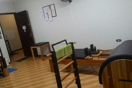 Estudio Calima Personal e Pilates