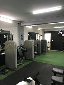 Sport Fitness Gym Córdoba -