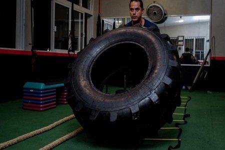 Sport Fitness Gym Córdoba