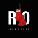 Round One Box & Fitness - logo