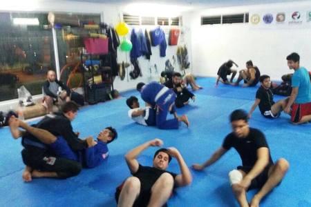 Origen Jiu Jitsu Brasileño