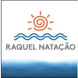 Escola Raquel Natação - logo
