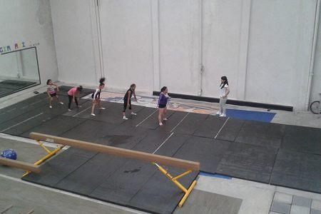Centro de Formación Deportiva