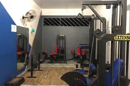 Academia Canuto Fitness