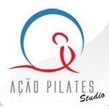 Ação Pilates Botafogo - logo