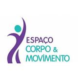 Espaço Corpo E Movimento - logo