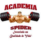 Spider - logo