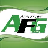 Academia AFG Fitness - logo