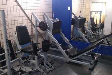 Total Training -