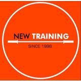 Academia New Training - logo