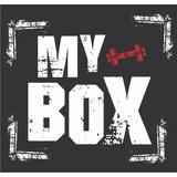 My Box Cruzília - logo