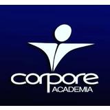 Corpory Academia - logo