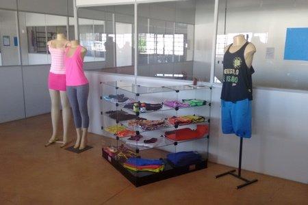Academia AFG Fitness