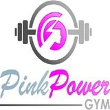 Pink Power Gym - logo