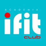 Ifit Club Academia - logo
