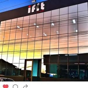 IFIT CLUB ACADEMIA