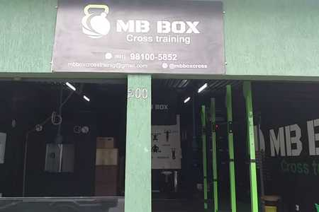 MBbox training