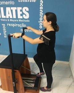 Studio Pilates Juliana Vieira e Mayara Machado