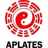 Aplates - logo