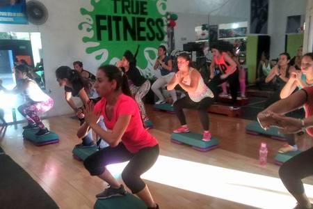 True Fitness -