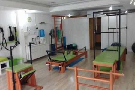 Four One Pilates -
