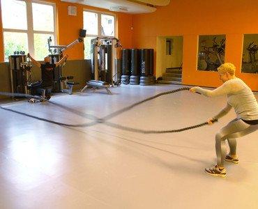 Sportschool van den Berg