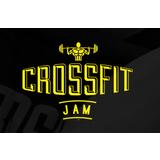 Crossfit Jam - logo
