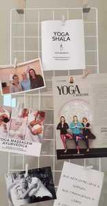 Yoga Shala Júlia Pachecco