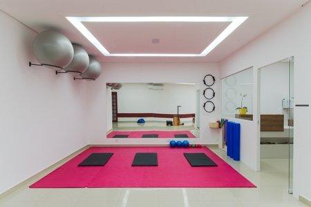 Espaço Corpo Pilates -