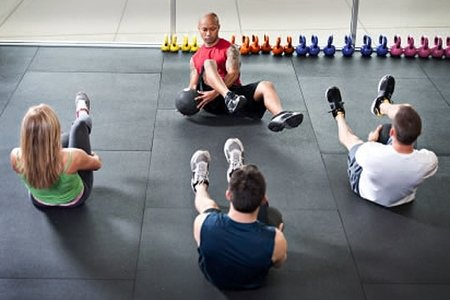 Fitness365