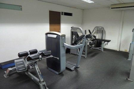 Max Fitness Academia -