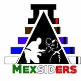 Mexsiders Team Bjj Mma - logo