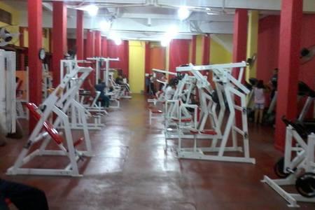 Grande Forma Fitness -