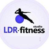 Ldr Fitness - logo