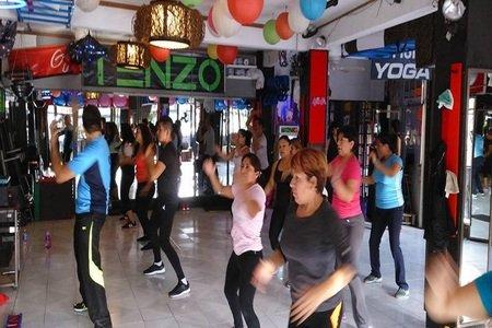 Tenzo Fitness Club
