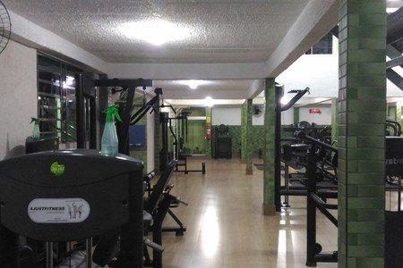 Academia Fitness.Com -