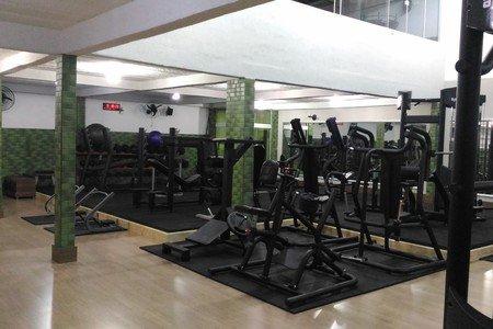 Academia Fitness.Com
