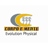 Corpo & Mente Academia - logo