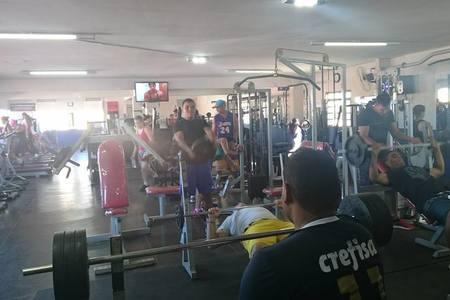 Geração Fitness -