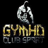 Gym Hd Club Sport - logo
