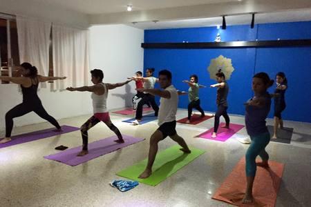 centro Atma Yoga - Puerto Mexico - Coatzacoalcos ...