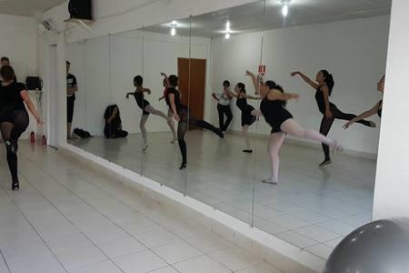 6d96eea87c Academias de Ballet em Itaquaquecetuba - SP - Brasil