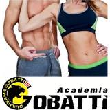 Academia Gobatti - logo