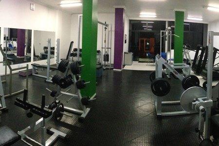 Life Center Exercicio Fisico Personalizado