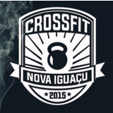Crossfit Nova Iguaçu - logo
