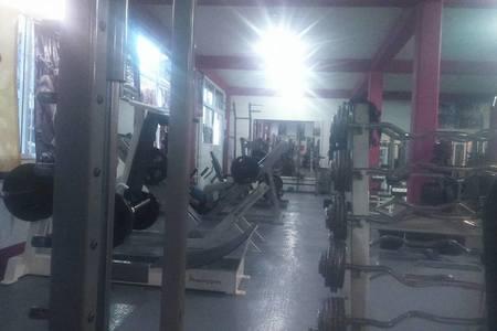 Más Fitness -