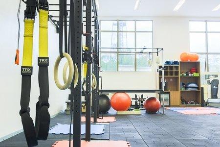 Veritas Active Health -